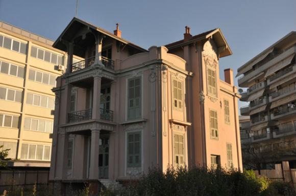 Οικία Πετρίδη